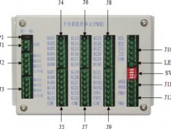 开关量监控单元PM3K接口说明